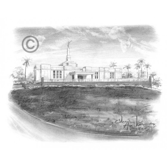 Aba Nigeria Temple