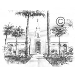 Campinas Brazil Temple