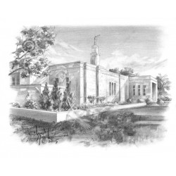 Montreal Quebec Temple