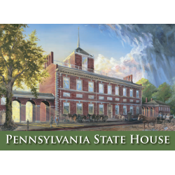 PENNSYLVANIA STATE HOUSE