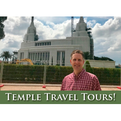 TEMPLE TRAVEL TOURS